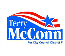 Terry McConn