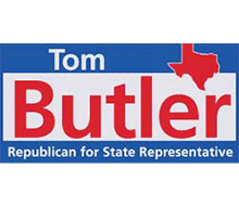 Tom Butler