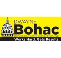 Dwayne Bohac
