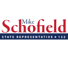Mike Schofield